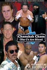 PWG Chanukah Chaos (The C's Are Silent) Trailer