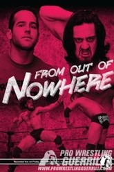PWG: From Out of Nowhere Trailer