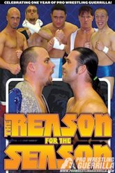 PWG The Reason for the Season Trailer