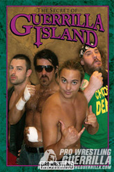 PWG: The Secret of Guerrilla Island Trailer
