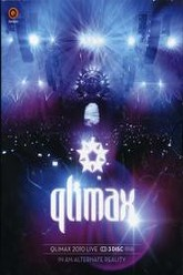 Qlimax 2010: In An Alternate Reality Trailer