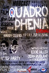 Quadrophenia: Can You See the Real Me? Trailer