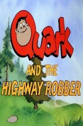 Quark and the Highway Robber Trailer