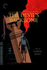 Que es un Fantasma?: The Making of 'The Devil's Backbone' Trailer