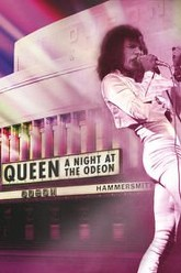 Queen: A Night at the Odeon - Hammersmith 1975 Trailer