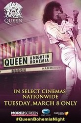 Queen: A Night in Bohemia Trailer