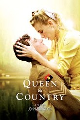 Queen and Country Trailer
