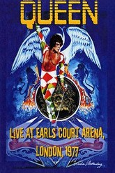 Queen: Live at Earl's Court Arena Trailer