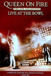 Queen On Fire - Live At The Bowl Trailer