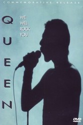 Queen: We Will Rock You Trailer