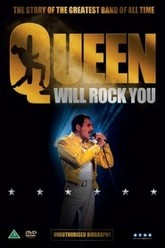 Queen - Will Rock You Trailer