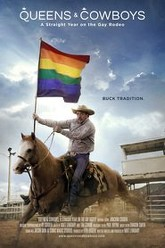 Queens and Cowboys: A Straight Year on the Gay Rodeo Trailer