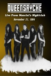 Queensryche: [1984]  McKees Rocks, PA Trailer