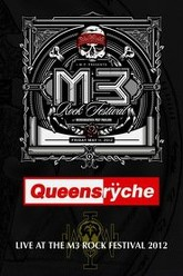 Queensryche: [2012] M3 Rock Festival Trailer