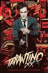 Quentin Tarantino: 20 Years of Filmmaking Trailer
