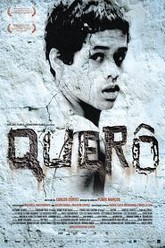 Querô: A Damned Report Trailer
