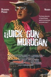 Quick Gun Murugan Trailer