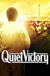 Quiet Victory: The Charlie Wedemeyer Story Trailer