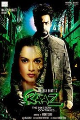 Raaz - The Mystery Continues... Trailer
