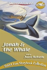 Rabbit Ears - Jonah and the Whale Trailer