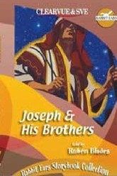 Rabbit Ears - Joseph and His Brothers Trailer