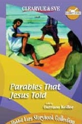 Rabbit Ears - Parables That Jesus Told Trailer