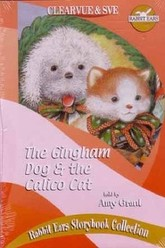 Rabbit Ears -  The Gingham Dog and the Calico Cat Trailer