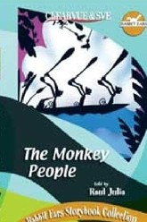 Rabbit Ears - The Monkey People Trailer