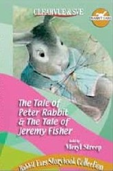 Rabbit Ears - The Tale of Mr. Jeremy Fisher/The Tale of Peter Rabbit Trailer