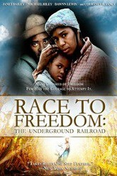 Race to Freedom: The Underground Railroad Trailer