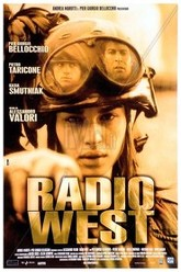 Radio West Trailer