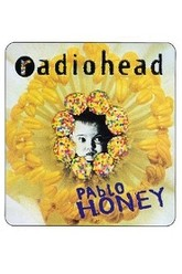 Radiohead: Pablo Honey Trailer