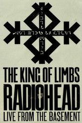 Radiohead: The King of Limbs: From the Basement Trailer