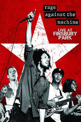 Rage Against the Machine Announce Live at Finsbury Park Concert Film Trailer