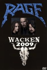 Rage: Wacken 2009 Trailer