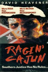 Ragin Cajun Trailer