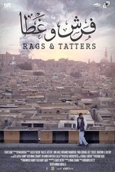 Rags & Tatters Trailer