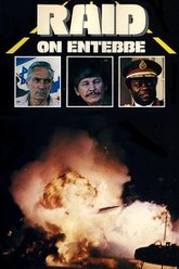 Raid on Entebbe Trailer