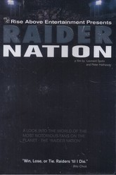 Raider Nation Trailer