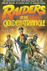 Raiders of the Golden Triangle Trailer
