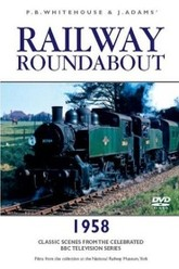 Railway Roundabout 1958 Trailer