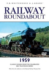 Railway Roundabout 1959 Trailer
