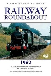 Railway Roundabout 1962 Trailer