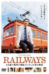 Railways Trailer