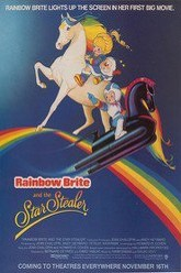 Rainbow Brite and the Star Stealer Trailer