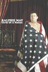 Ralphie May: Girth of a Nation Trailer