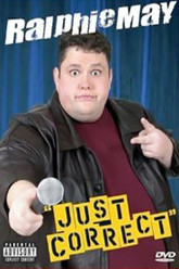 Ralphie May: Just Correct Trailer