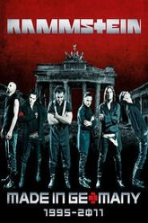 Rammstein: Made in Germany 1995-2011 Trailer