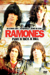 Ramones - Punk 'N' Rock 'N' Roll Trailer