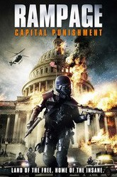 Rampage: Capital Punishment Trailer